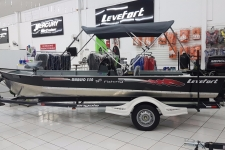 Levefort Marujo 550 TWIN FISHING