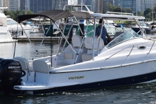 Victory Yachts 310