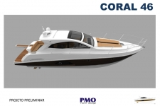Coral 46 HT