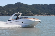 FS Yachts 265 ELEMENT