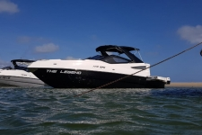 New HD Boats NHD 270