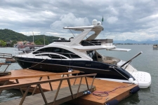 Intermarine 600 Flybridge