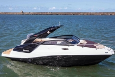 NX Boats 260 Challenger