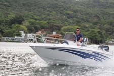 Fakler Boats FKR 180 Fish