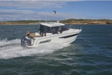 Jeanneau Marry Fisher 895