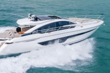 Fairline Yachts T63 GTO