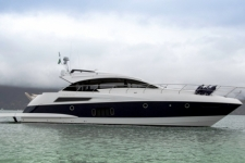 Segue Yachts Segue 58 HT