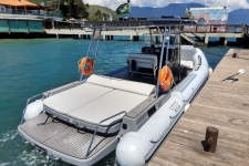 Flexboat SR 760 GII Sport Luxo CR