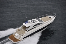 Segue Yachts 45 HT