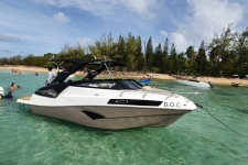 NX Boats NX290 Exclusive Edition