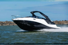 NX Boats NX260 Challenger