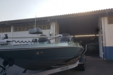 Quest Boats Z-21