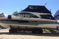 Intermarine 540 full