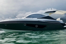 Schaefer Yachts Phantom 375 HT