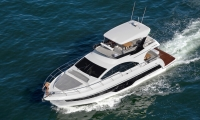 Schaefer garante presença nacional no Miami International Boat Show