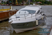 Schaefer Yachts Phantom 500 HT