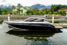 Real Powerboats Real 450 HT