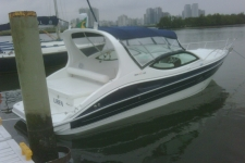 Real Powerboats 250 Sport