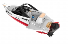 New HD Boats NHD 280 POPA