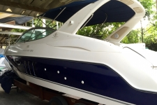 Schaefer Yachts Phantom 290