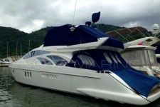 Intermarine 580 Full