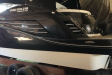 Evolution Boats 310 Express Cruiser