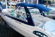 Evolution Boats 265 Open