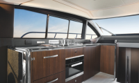 Azimut 56 Galley Up é nova versão da Azimut 56
