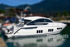 Fairline Yachts Fairline 50 R: 384