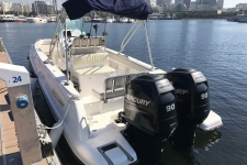 Victory Yachts 245