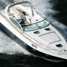Lancha Real Class 45 da Real Powerboats