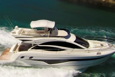 Real Powerboats Real Top 525 Special Edition