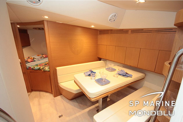 Sedna Yachts XF 335