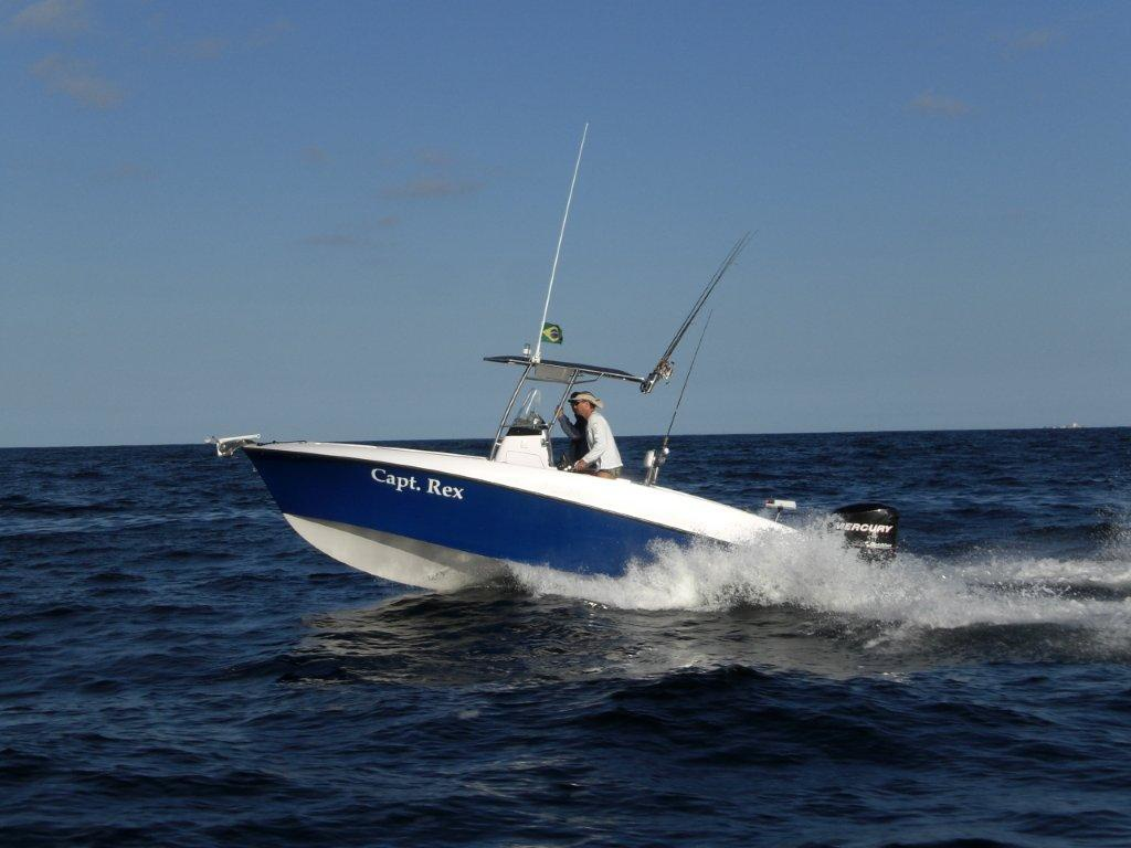 Top Boats Top Fish 21