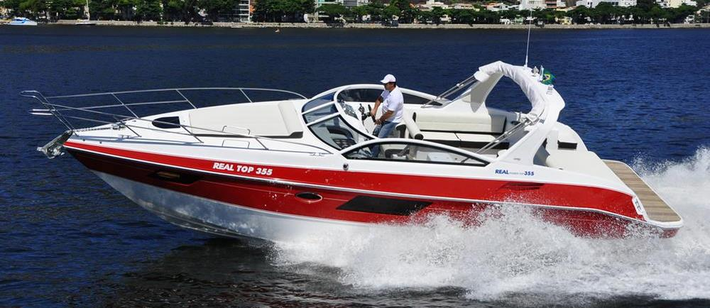 Real Powerboats Top 355