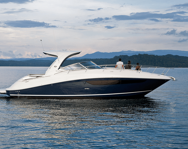 Sea Ray 395 Sundancer