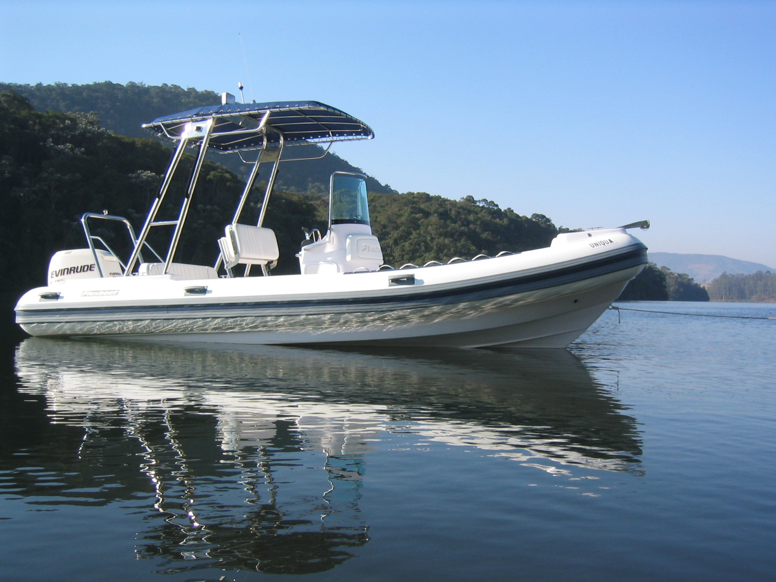 Flexboat SR 620