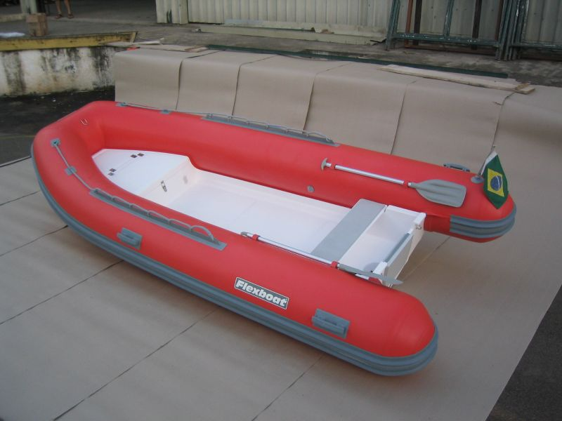 Flexboat SR 15 Standard