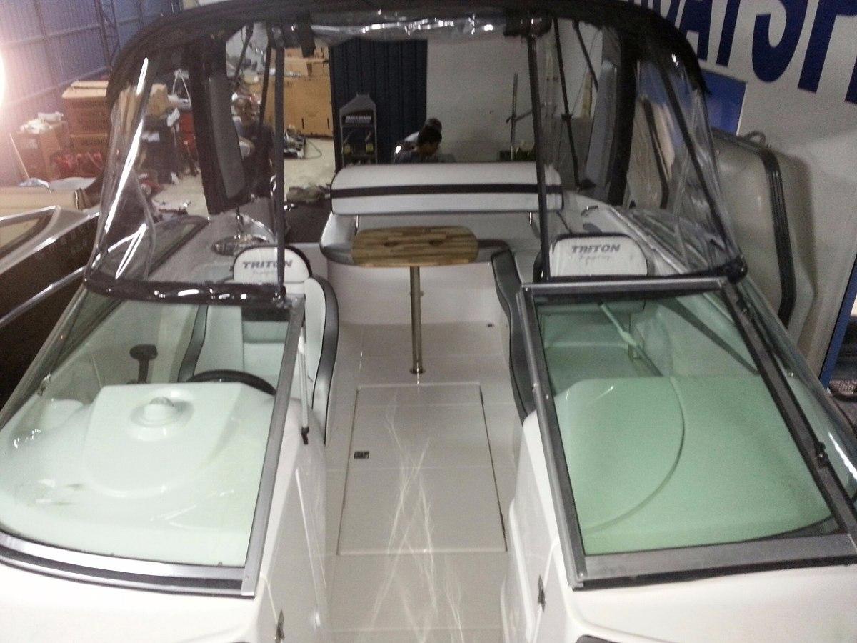 Triton Yachts 240 Open