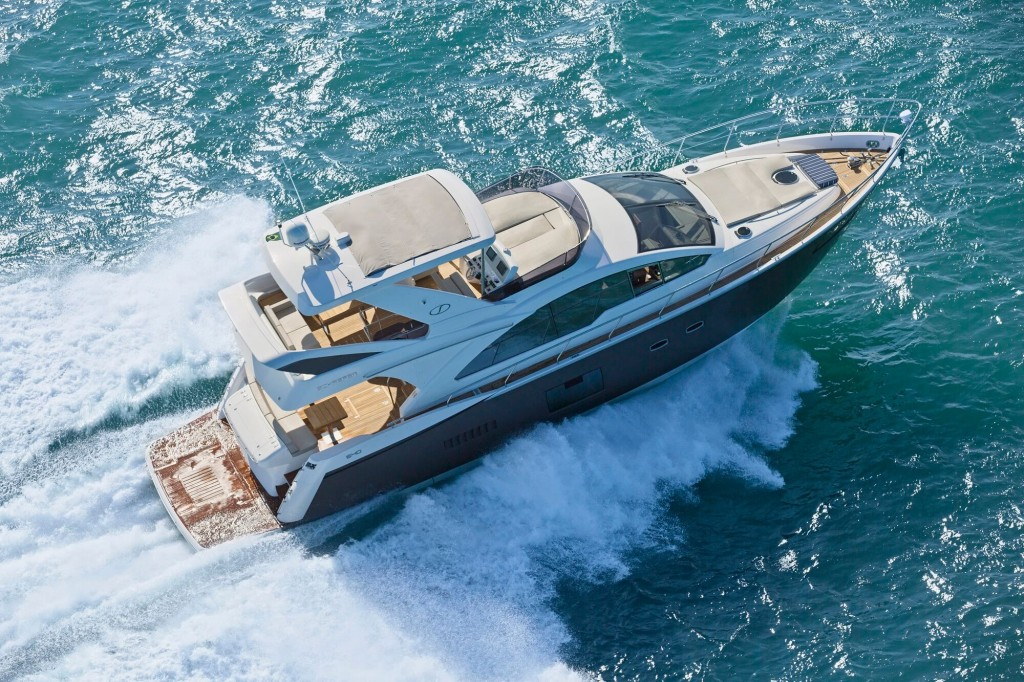 Schaefer Yachts Schaefer 640