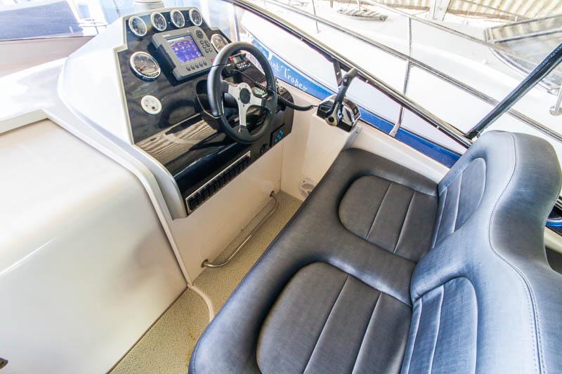 Maxima Yachts 280