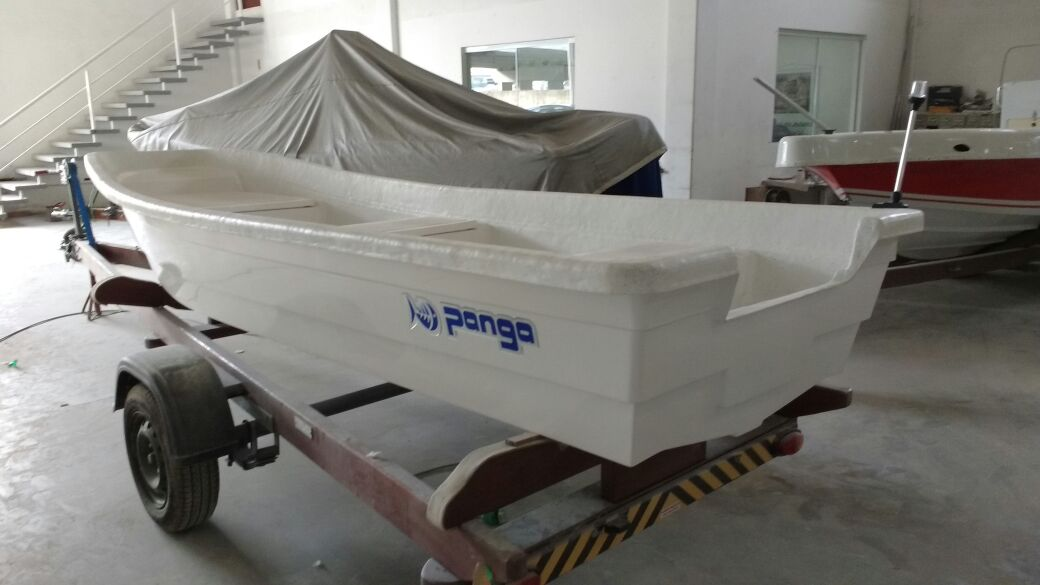 Panga 15' Light