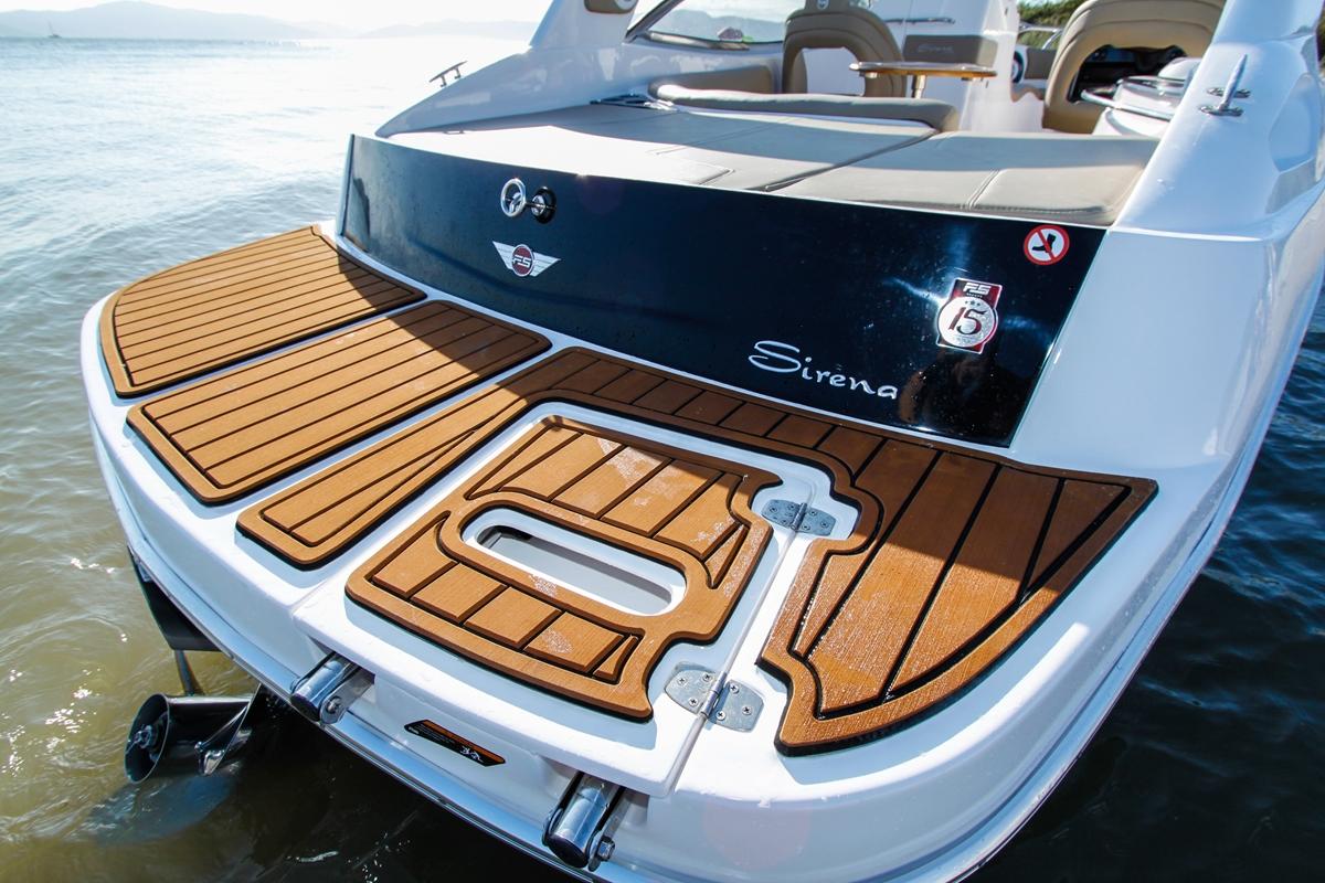 FS Yachts 230 Sirena