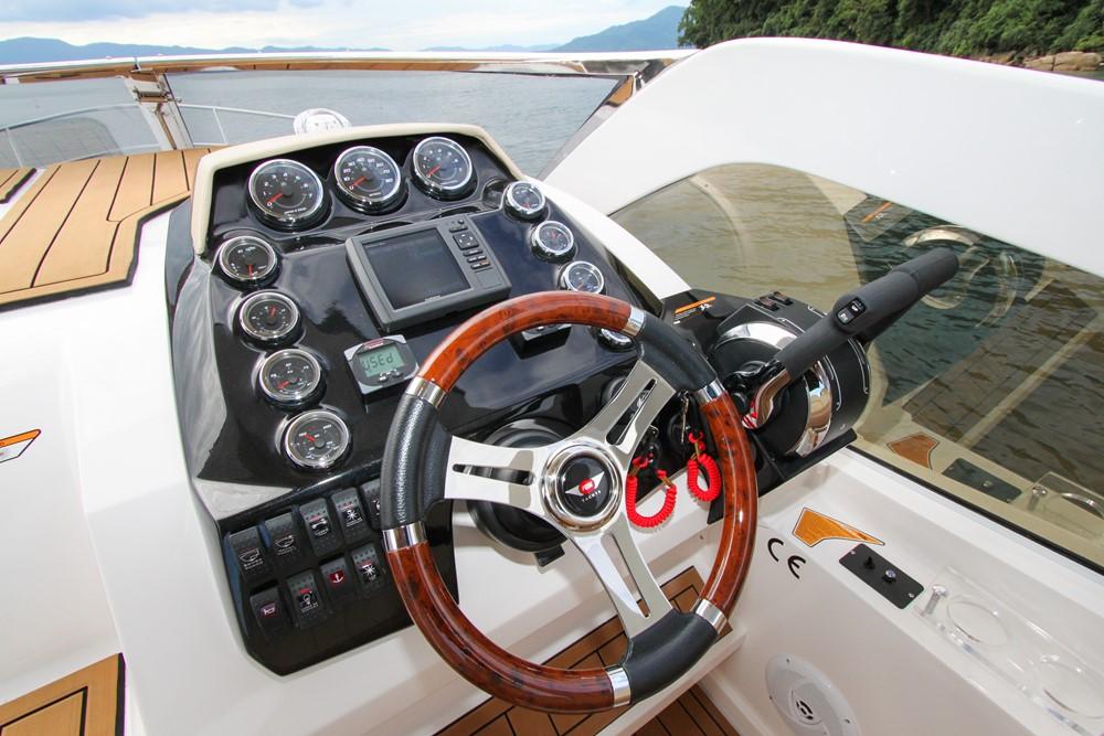 FS Yachts 320 Elite