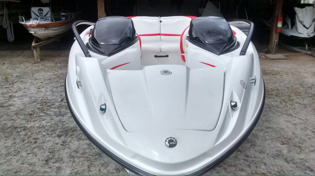 Sea Doo SPEEDSTER 200