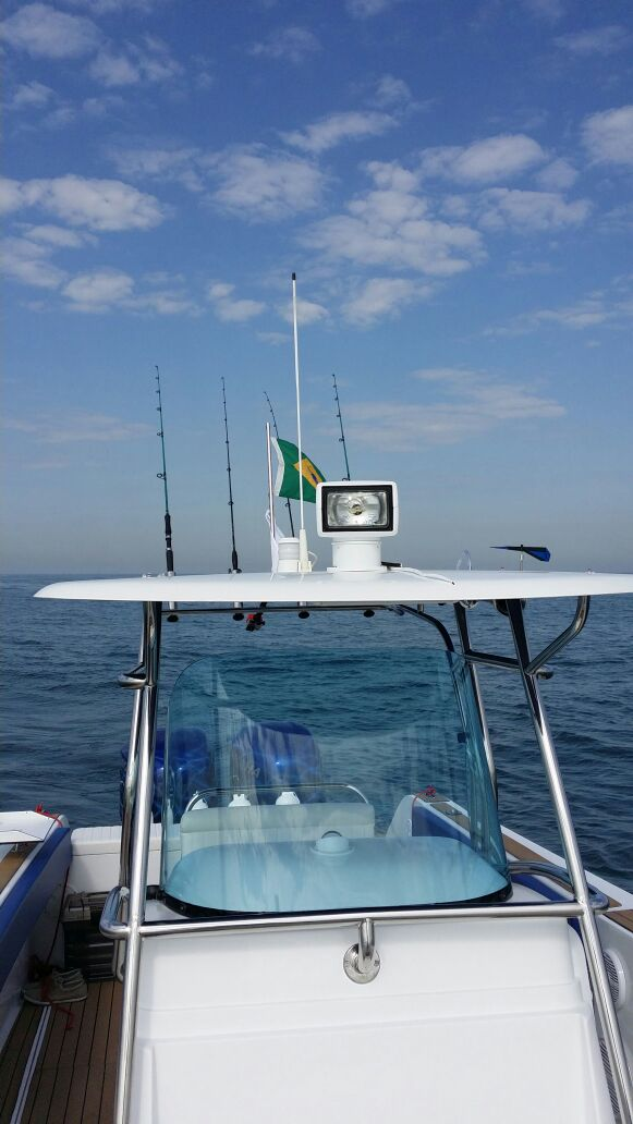 Carbrasmar 28 Pesca
