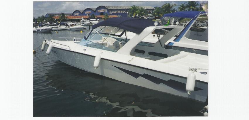 Intermarine Phanter 33