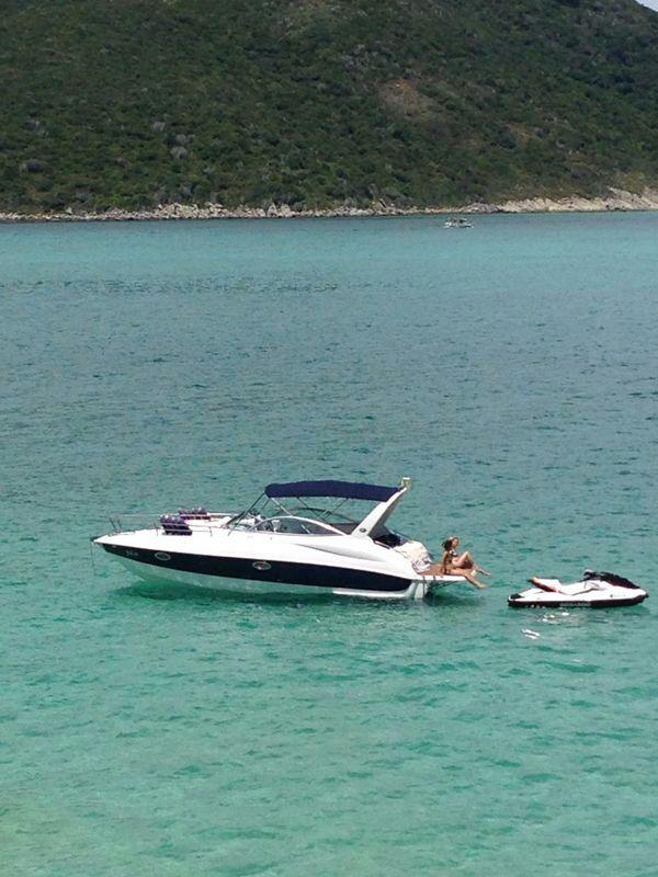 Euroboats 310 Cab SLX