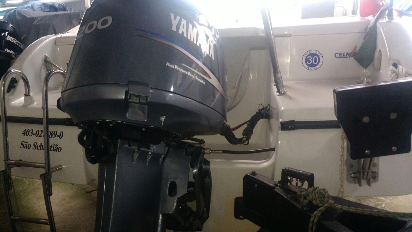 HD Marine 7.0 Stark