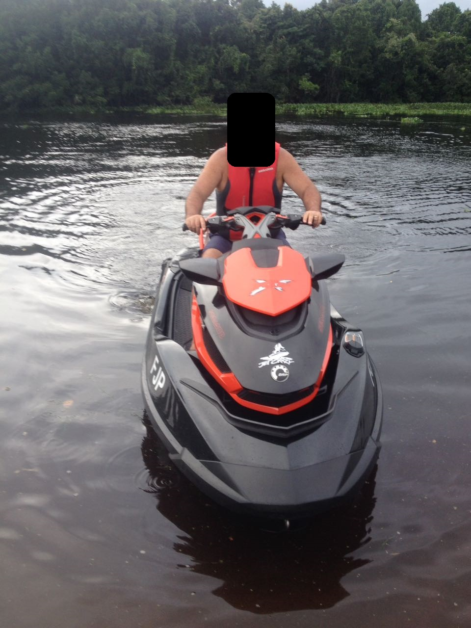 Sea Doo RXT X aS 260 RS
